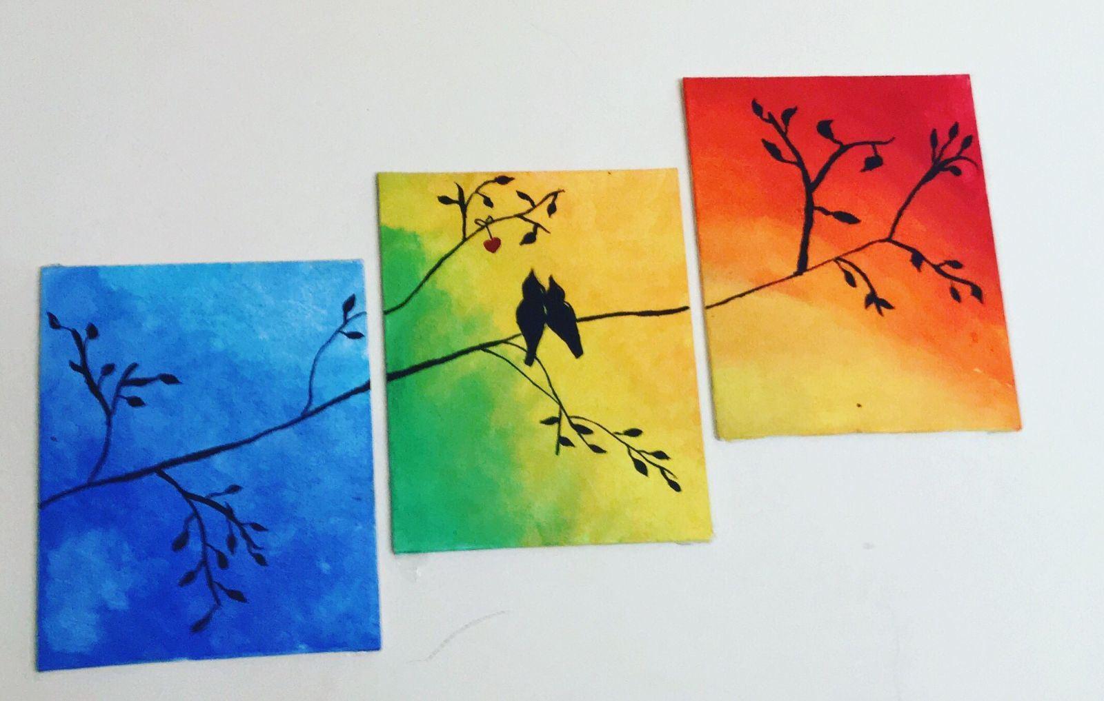 Painting by Zahanvi Prajapati