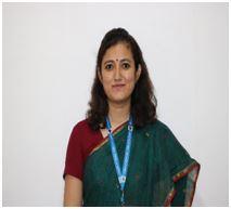 Ms. Taranjitkaur Dave