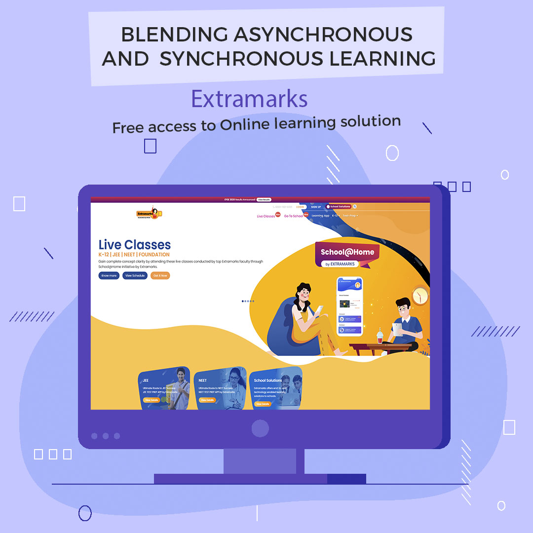 Extramarks – An AI-Based Learning Tool