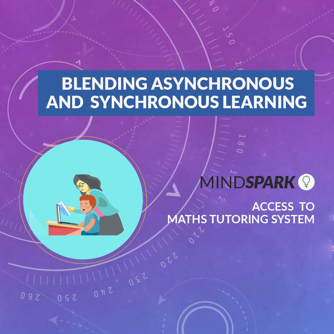 Mindspark – Adaptive Learning Platform