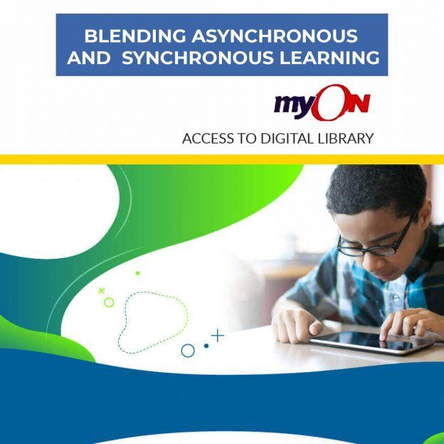 MyON – Access to Digital Library