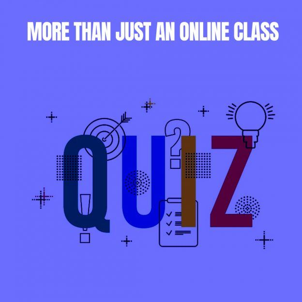 Quizzes and Contests
