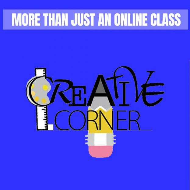 An Online Creative Corner