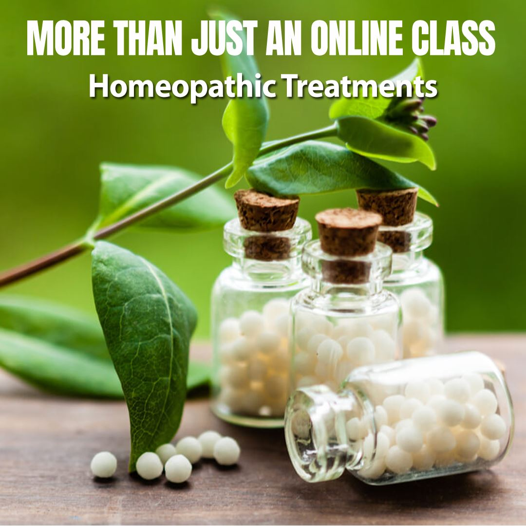 A Free Homeopathic Treatment