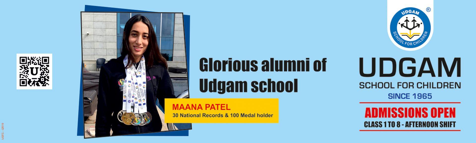 Udgam School for Children